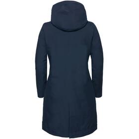 VAUDE Annecy III 3in1 Coat Women eclipse